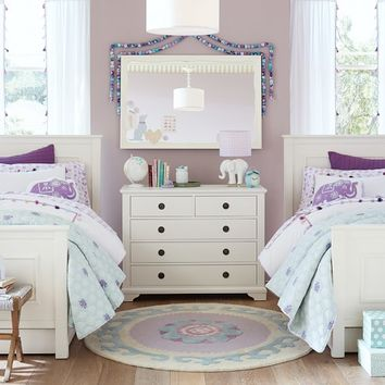 Stella Elephant Quilted Bedding