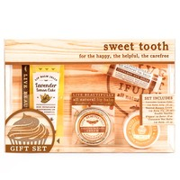 Sweet Tooth Gift Set