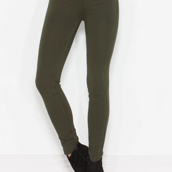 Simple As That Stretchy Skinny Pants