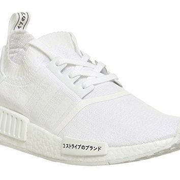 Adidas Originals Nmd_r1 Pk Mens Running Trainers Sneakers Shoes Prime Knit