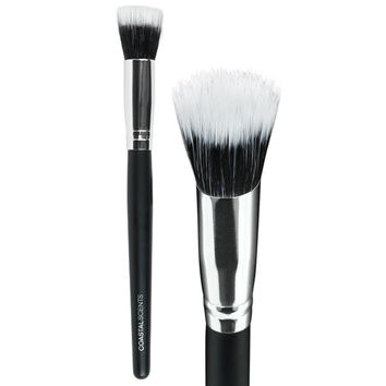 Classic Stippling Brush Small Synthetic