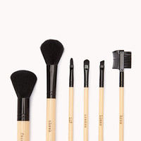 Cosmetic Brush Set