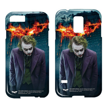 """The Joker """"Agent of Chaos"""" Phone & Table Cases - Multiple Sizes & Styles"""