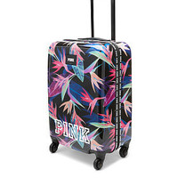 Hard Case Wheelie - PINK - Victoria's Secret