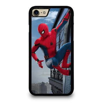 SPIDERMAN HOMECOMING MARVEL iPhone 7 Case