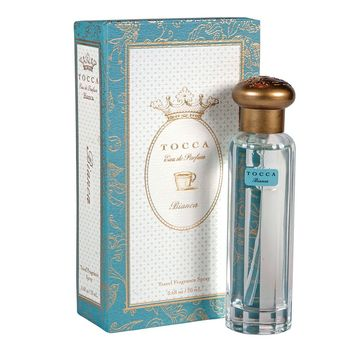 Bianca Travel Fragrance Spray by Tocca