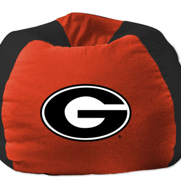 Georgia College Bean Bag Chair  sc 1 st  wanelo.co & Best College Chairs Products on Wanelo