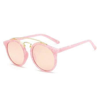 Pink Marble Sunnies
