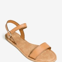 Sprung on You Sandal