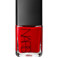 Nars Nail Polish in Dovima Vivid Tomato Red | Beauty | Liberty.co.uk