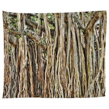 Banyan Tree Tapestry