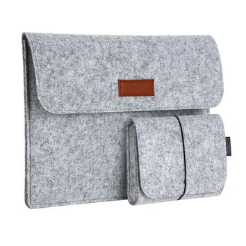 Dodocool Laptop Felt Sleeve Cover Carrying Case Protective Bag MacBook Air/Pro