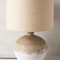 Aliso Lamp Ensemble by Anthropologie