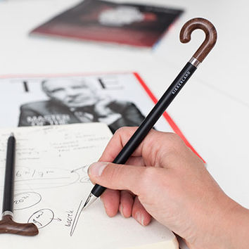Kikkerland Design Inc » Products » Pen Old And Wise Set Of 2
