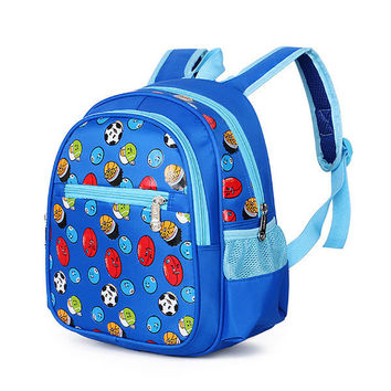 Kids Backpack Girls Boys School Bag Travel Snack Bags
