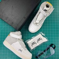 A Cold Wall X Nike Air Force 1 Acw Samuel Ross Af1 Fashion Shoes - Best Online Sale