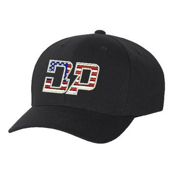 DP Flag Hat