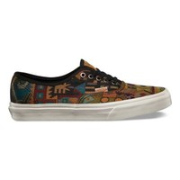 Vans Italian Weave Authentic CA (tapestry)