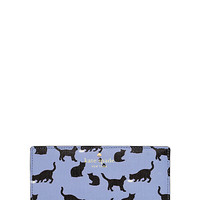 Kate Spade Emma Lane Fabric Stacy Deep Indigo Multi ONE