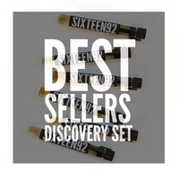 Best Sellers Discovery Set – SIXTEEN92