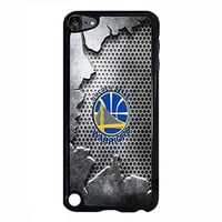 Generic NBA Series Golden State Warriors Team Logo Case for IPod Touch 5th