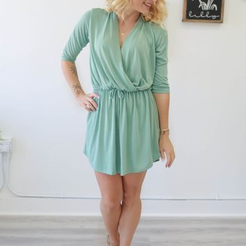 All The Time Dress