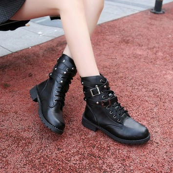On Sale Hot Deal Winter Boots [9391076938]