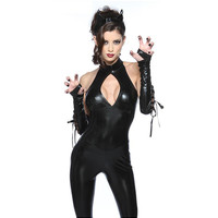 Women's Fashion Sexy Halloween Club Uniform [8979055943]