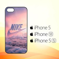 Nike In Cloud X4559  iPhone 5|5S|SE Case