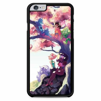 Steven Universe 2 4 iPhone 6 Plus / 6S Plus Case