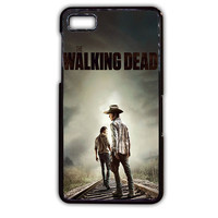 The Walking Dead Rail TATUM-11100 Blackberry Phonecase Cover For Blackberry Q10, Blackberry Z10