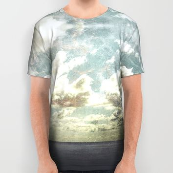 I´m lost All Over Print Shirt by HappyMelvin