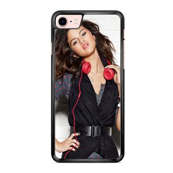 Selena Gomez 2 iPhone 7 Case