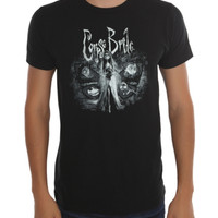 Corpse Bride To Be T-Shirt