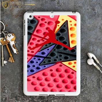 CREYUG7 Jordan Retro 7 Raptors Print iPad Mini Case iPhonefy