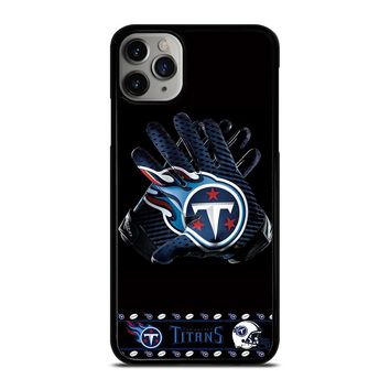 TENNESSEE TITANS FOOTBALL iPhone Case Cover