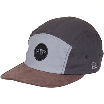 O'Neill Men's Iggy Hat, Charcoal, One Size