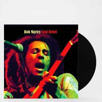 Bob Marley - Soul Rebel LP