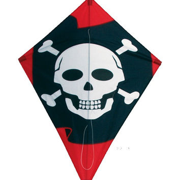 "Skydog Kites - 26"" Pirate Diamond"