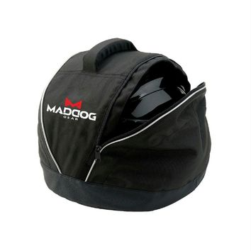 MadDog Gear Motorcycle Helmet Bag