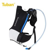 Tuban   Backpack Camping Water Bag Backpack Cycling Hiking Bladder Hydration Oxford Cloth 18L