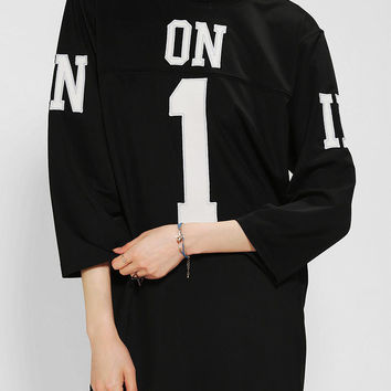 UNIF 1 On 1 Jersey Top
