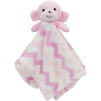 Walmart: Lambs & Ivy Bedtime Originals Pinkie Snugglie Security Blanket