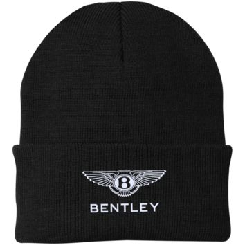 Bentley CP90 Port Authority Knit Cap