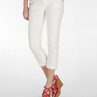 Miss Me Skinny Cropped Stretch Jean