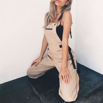 The Working Girl Jumpsuit