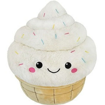 Squishable Soft Serve Ice Cream 15""