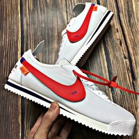 NIKE CORTEZ'72 SI Joint name Stylish and comfortable trend wild shoes F-AHXF