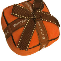 Hairmes Gift Box Dog Toy
