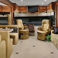 Berkshire Class A Motorhomes by Forest River